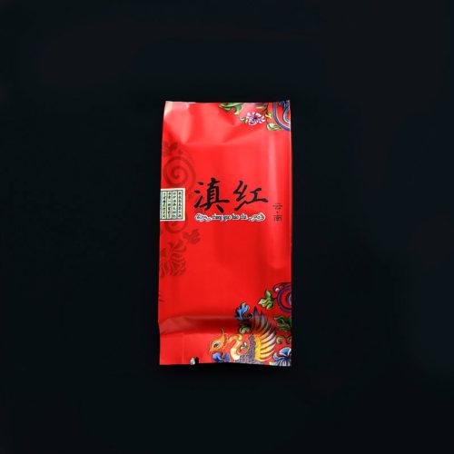 Пакет для чая (12cm*5.5cm) (кратно 50 шт)